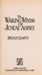 The wailing winds of Juneau Abbey