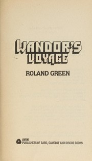 Cover of: Wandor's Voyage | Roland J. Green