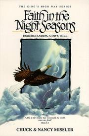 Cover of: Faith in the Night Seasons | Chuck Missler
