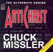 Cover of: Antichrist