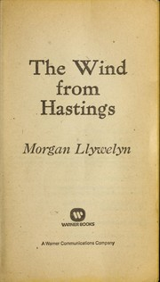 Cover of: The wind from Hastings