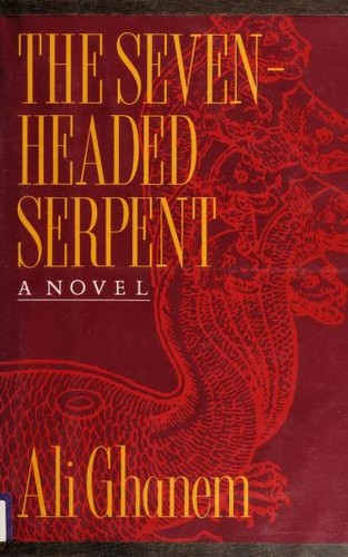 The seven-headed serpent by Ali Ghanem