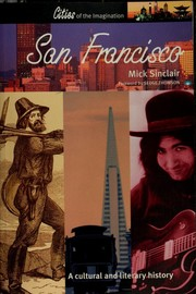 Cover of: San Francisco | Mick Sinclair