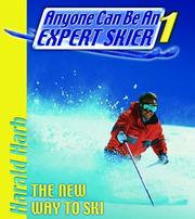 Cover of: Anyone Can Be an Expert Skier | Harald Harb