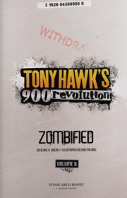 Cover of: Zombified
