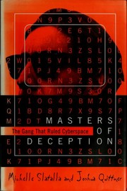 Cover of: Masters of deception