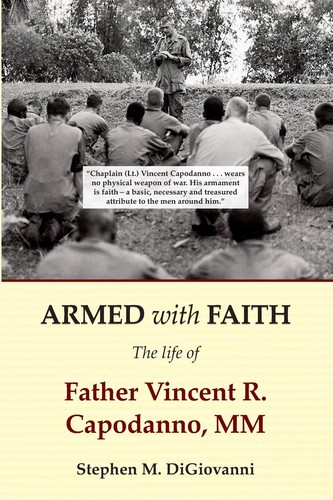 Armed with Faith by