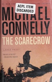 Cover of: The Scarecrow | Michael Connelly