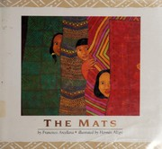 Cover of: The mats | Francisco Arcellana