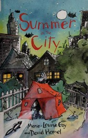 Cover of: Summer in the city