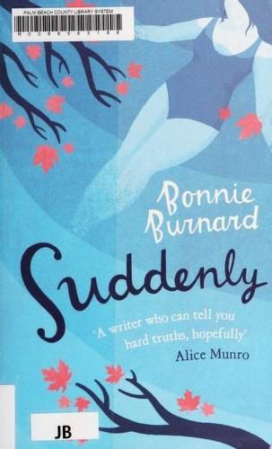 Suddenly by Bonnie Burnard
