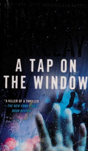 Cover of: A Tap on the Window