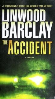 Cover of: The accident