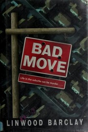 Cover of: Bad move
