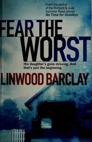 Cover of: Fear the worst