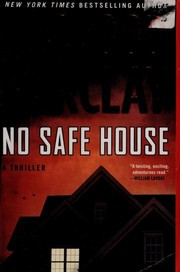 Cover of: No safe house