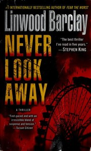 Cover of: Never look away