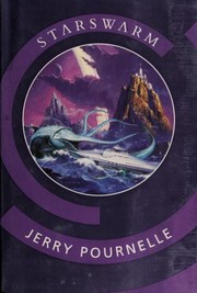 Cover of: Starswarm | Jerry Pournelle