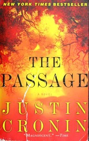 Cover of: The Passage | Justin Cronin