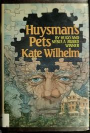 Cover of: Huysman's Pets