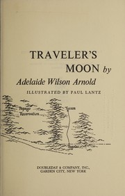 Cover of: Traveler's moon