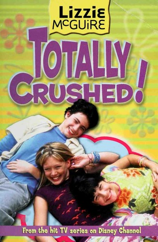 Totally crushed! by Kiki Thorpe