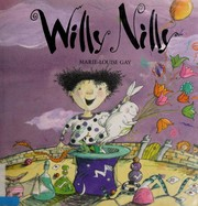 Cover of: Willy Nilly