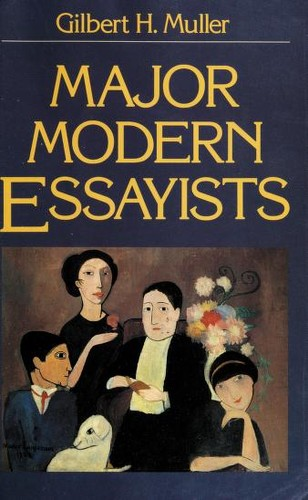 great modern essayists