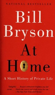 Cover of: At Home