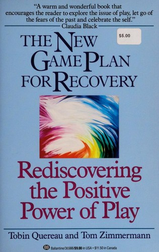 The new game plan for recovery by Tobin Quereau