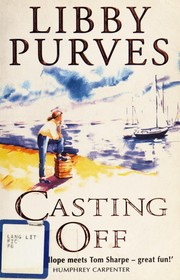 Cover of: Casting off | Libby Purves