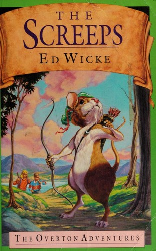The Screeps by Ed Wicke