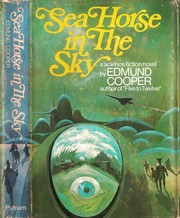 Cover of: Sea horse in the sky | Edmund Cooper