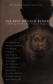 Cover of: The best of cold blood