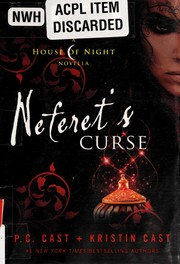 Cover of: Neferets Curse |