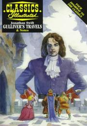 Cover of: Gulliver's travel