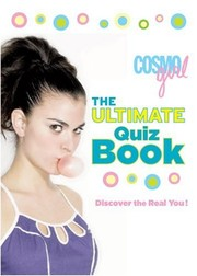 Cover of: The ultimate quiz book |