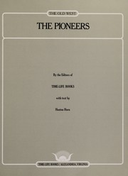 Cover of: The pioneers | Time-Life Books