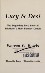 Cover of: Lucy & Desi