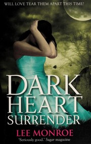 Cover of: Dark Heart Surrender |