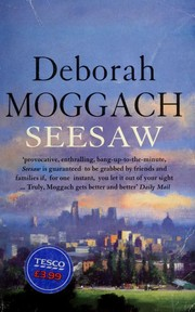 Cover of: Seesaw