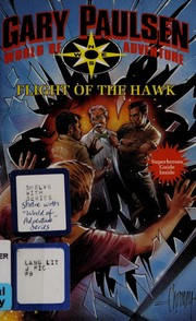 Cover of: Flight of the Hawk: World of Adventure Series, Book 18 (World of Adventure)