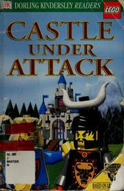 Cover of: DK LEGO Readers: Castle Under Attack (Level 2: Beginning to Read Alone) | DK Publishing