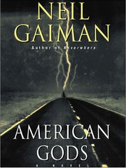 Cover of: American Gods |