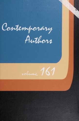 Contemporary authors by Scot Peacock, editor.