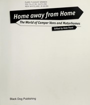 Cover of: Home away from home |