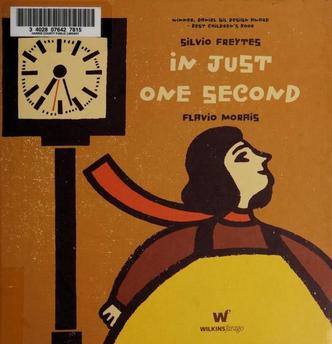 In Just One Second by