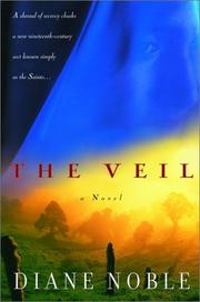 Cover of: The Veil