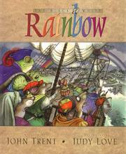 Cover of: The black & white rainbow