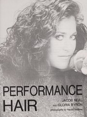 Cover of: High performance hair | Jacob Neal